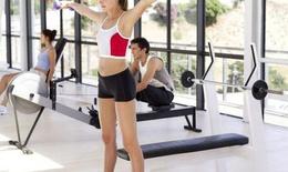 Tập thể dục không hợp lý có thể gây hại cho cơ thể