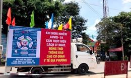 Đồng Nai đẩy mạnh công tác tuyên truyền phòng, chống COVID -19 cho đồng bào dân tộc thiểu số