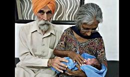 Phân tích khoa học về ca sinh nở hy hữu của cụ bà ngoài 70 tuổi