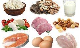 Mách bạn những thực phẩm giầu Vitamin A