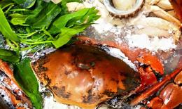 Chớ xem nhẹ nguồn thực phẩm giầu kẽm trong bữa cơm hằng ngày