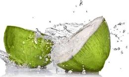 8 lợi ích tuyệt vời của nước dừa đối với sức khỏe