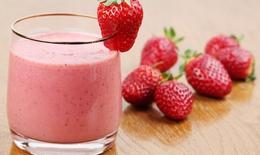 7 loại sinh tố cho thực đơn ăn sáng giúp bạn giảm cân
