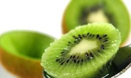 6 lợi ích bất ngờ của trái kiwi
