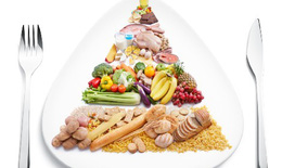 Chế độ ăn cho người bị Hội chứng thận hư