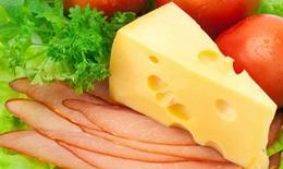 Những thực phẩm giầu Vitamin K2