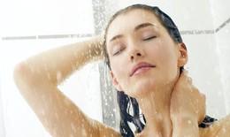 7 lợi ích bất ngờ từ việc tắm nước lạnh