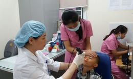 Đăng ký ngay để được phẫu thuật miễn phí cho trẻ sứt môi, hở hàm ếch