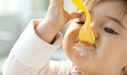 Mách mẹ cách cho trẻ ăn sữa chua tốt nhất
