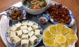 Chế độ ăn cho người viêm gan cấp