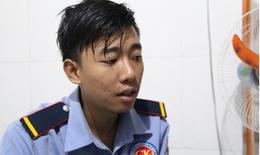 'Người hùng' hy sinh khi cứu hơn 40 người thoát khỏi đám cháy ở Carina