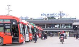 Hà Nội tìm khách đi chung xe với bệnh nhân 620 nhiễm COVID-19