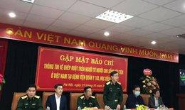 Lần đầu tiên Việt Nam thực hiện thành công ghép ruột từ người cho sống