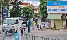 Sáng 29/7, Hà Nội ghi nhận thêm 13 trường hợp dương tính với SARS-CoV-2 mới
