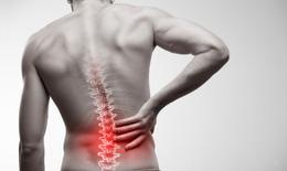 Tự nhiên đau lưng, vì sao?