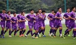 3 trận vòng loại World Cup 2022 của tuyển Việt Nam xem ở đâu?