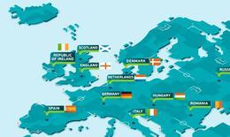 Những điểm đặc biệt của EURO 2021