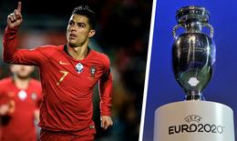 Ronaldo, kỷ lục và hơn thế nữa