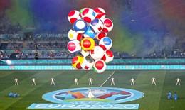 Sẽ có khoảng 60.000 CĐV được vào xem Euro 2021 tại Wembley