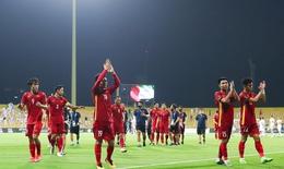 Đội tuyển Việt Nam hoàn thành cách ly y tế, các cầu thủ trở về  nhà