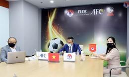 Khó để thử thách vị thế của đội tuyển Việt Nam