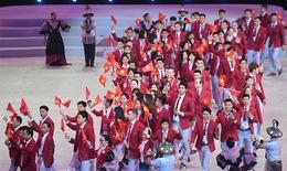Đoàn Việt Nam dự Olympic Tokyo 2020 hoàn tất tiêm vaccine phòng COVID-19