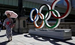 Olympic Tokyo 2020 sẽ an toàn