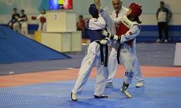 Judo Việt Nam ra ngõ gặp núi