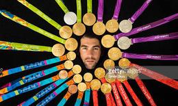 Những kỷ lục Olympic khó phá