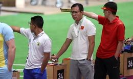Bắn súng và nhiều môn chia tay Olympic Tokyo 2020