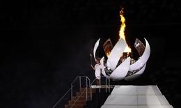 Đoàn thể thao ROC tại Olympic Tokyo 2020 ?