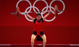 Cạn hy vọng huy chương Olympic Tokyo 2020