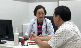 Gần 100 bác sĩ giỏi sẽ làm việc tại phòng khám của BV Quận 2  TP. HCM