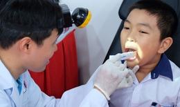 Gần 10.000 học sinh TP.HCM được khám bệnh miễn phí dịp 1/6