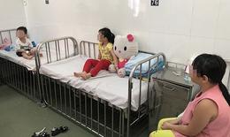 TP.HCM truy nguyên nhân khiến gần 40 trẻ ngộ độc