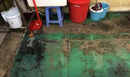 Cơ sở bánh nghi gây ngộ độc bị phạt 84 triệu đồng do không đảm bảo vệ sinh