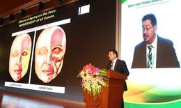 Tương lai không xa, ngành phẫu tạo hình thẩm mỹ Việt Nam sẽ ngang với Hàn Quốc