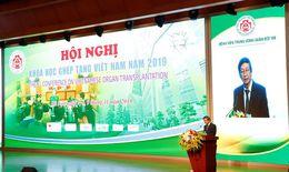 Ghép tạng Việt Nam đã làm chủ được kỹ thuật, nhưng còn khan hiếm nguồn mô tạng