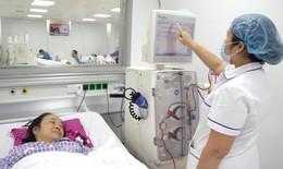 Kỹ thuật thẩm tách siêu lọc máu-Giải pháp tối ưu cho bệnh thận mạn giai đoạn cuối