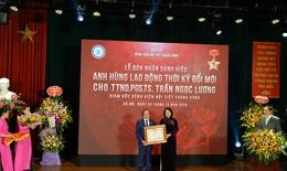 Kỹ thuật mổ nội soi Dr.Lương - dấu son Việt trên bản đồ y tế thế giới