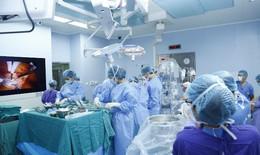 Ghép tạng tại Bệnh viện TWQĐ 108: Đi sau nhưng không bao giờ là muộn