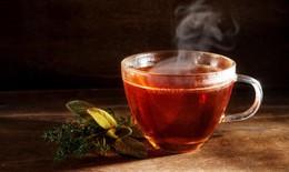 Uống trà nóng có thể làm tăng nguy cơ ung thư thực quản