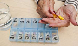 Thuốc kháng sinh có thể giúp ngăn chặn triệu chứng của Alzheimer