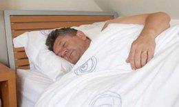 Giấc ngủ kém có thể cản trở việc giảm cân