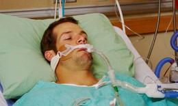 Vitamin C có thể giúp rút ngắn thời gian thở máy ở bệnh nhân