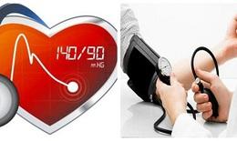 Huyết áp cao khi còn trẻ làm tăng nguy cơ đau tim, đột quỵ