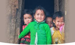 Chiến dịch Trái Tim Xanh: Chung tay bảo vệ trẻ em và phụ nữ khỏi bạo lực