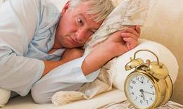 Rối loạn giấc ngủ làm tăng nguy cơ mắc bệnh tim
