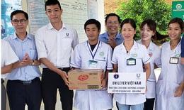 Unilever chung tay cùng Bộ Y tế phòng chống dịch bạch hầu