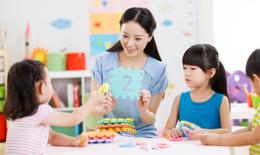 40 triệu trẻ em bị lỡ cơ hội tham gia giáo dục mầm non trong giai đoạn phát triển quan trọng